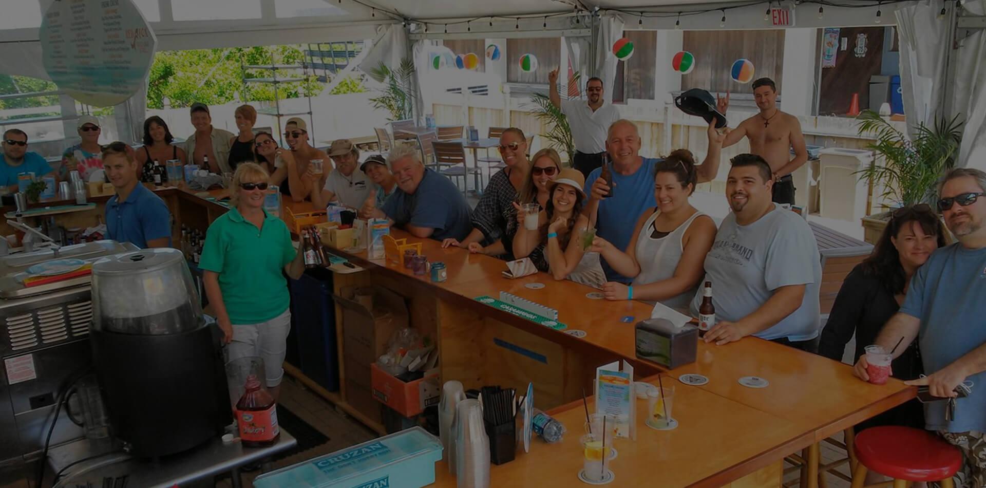 Red Fox Beach Bar & Grill